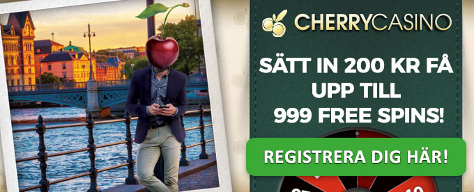 cherry casino partner