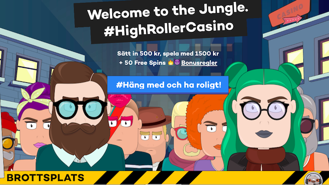 Highrroller Casino
