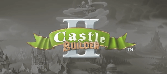 Ny slot från Microgaming Castle Builder 2 slot