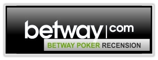 Betway Poker Recension